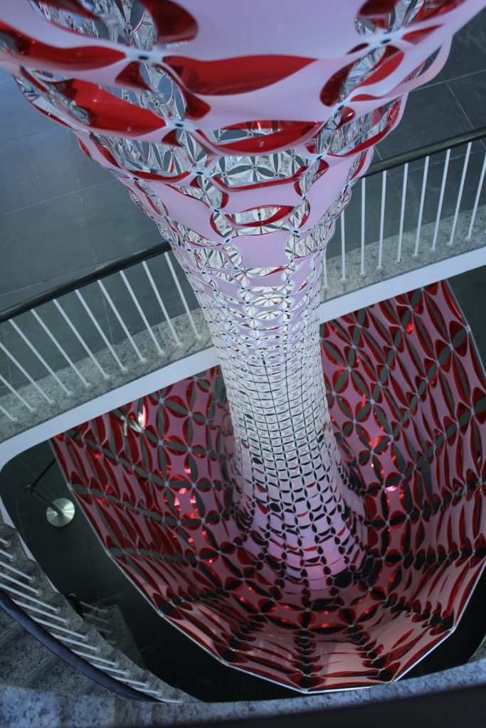 Installation in Frankfurter Kunstverein. Frankfurt, DE 2010